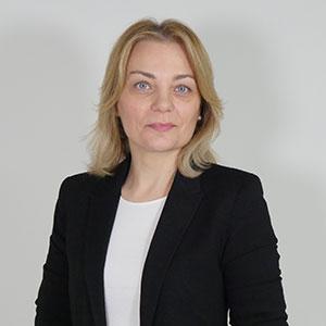 Natalia Bellusova